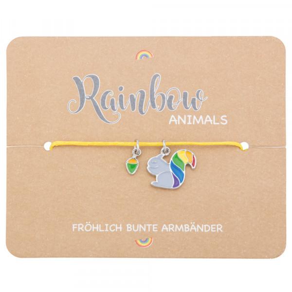 """Rainbow Animals """"Eichhörnchen"""""""