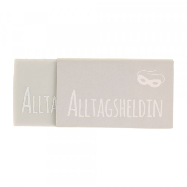 Eraser - Alltagsheldin