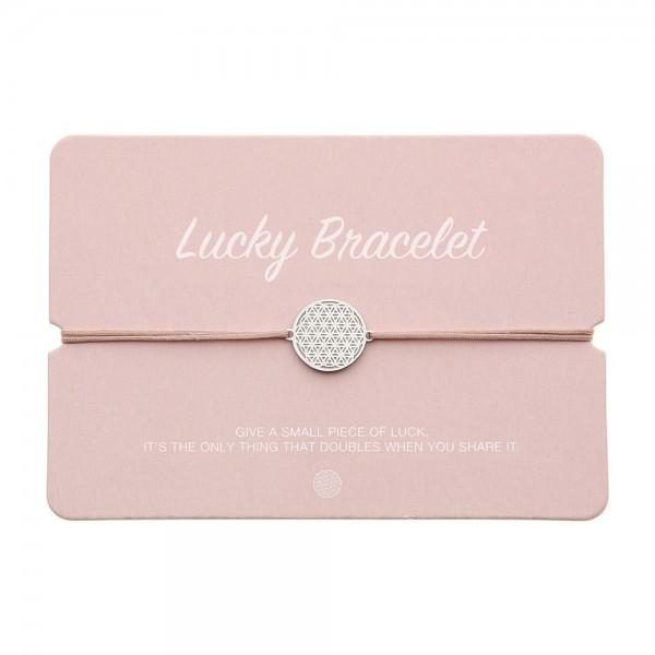Lucky Bracelet - Flower Of Life