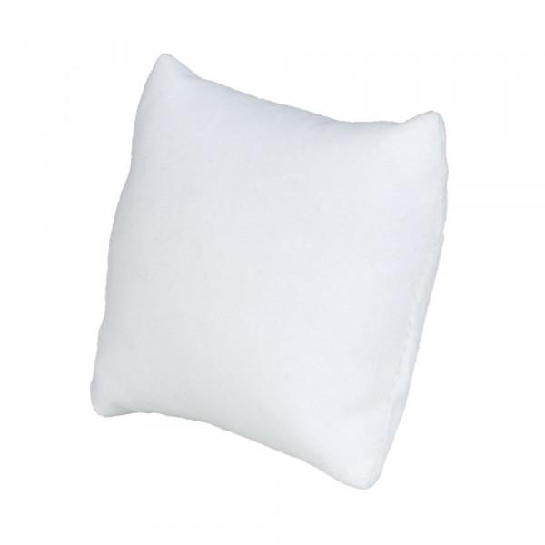 Kissen - quadratisch - cream - PoS Crystals Schmuck