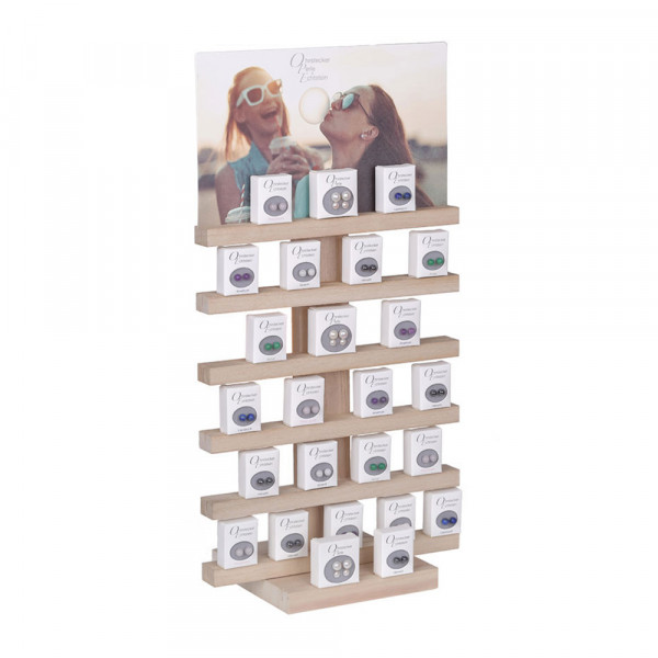 Ohrstecker Display