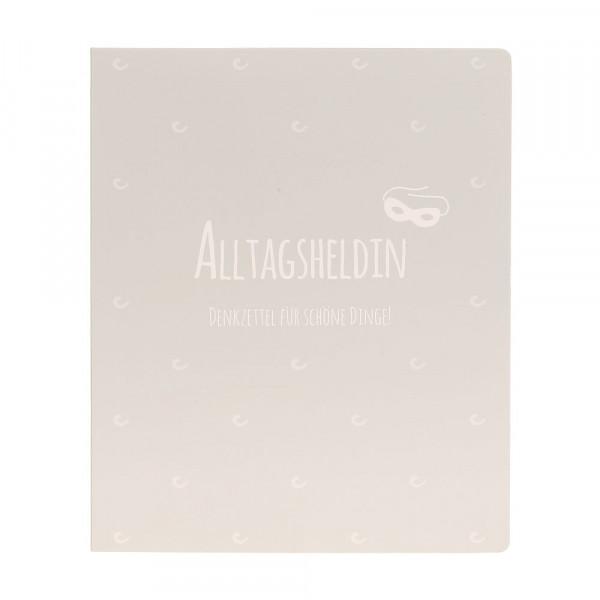 Sticky Note - Alltagsheldin
