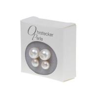 Ohrstecker - Perlen