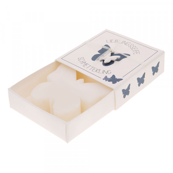 Favorite Soap Butterfly