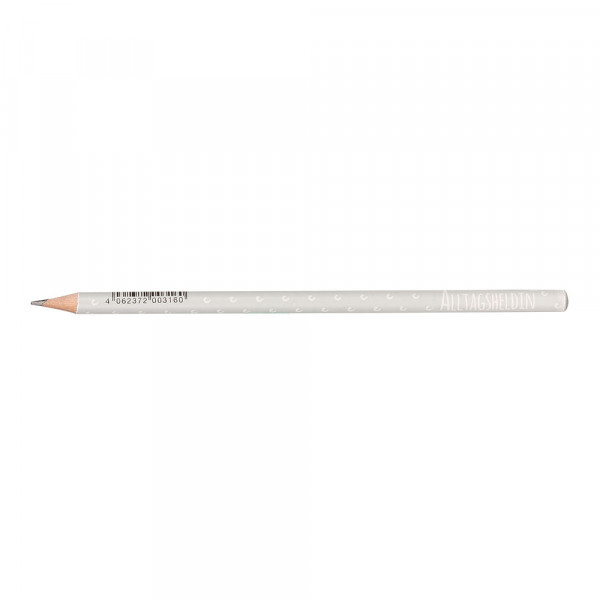 Bleistift - Alltagsheldin