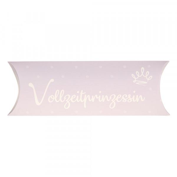 Pillowbox - Vollzeitprinzessin