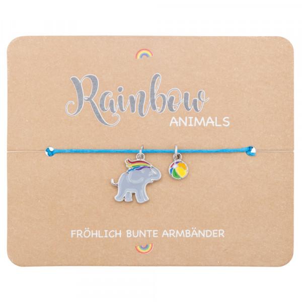 "Rainbow Animals ""Elefant"""