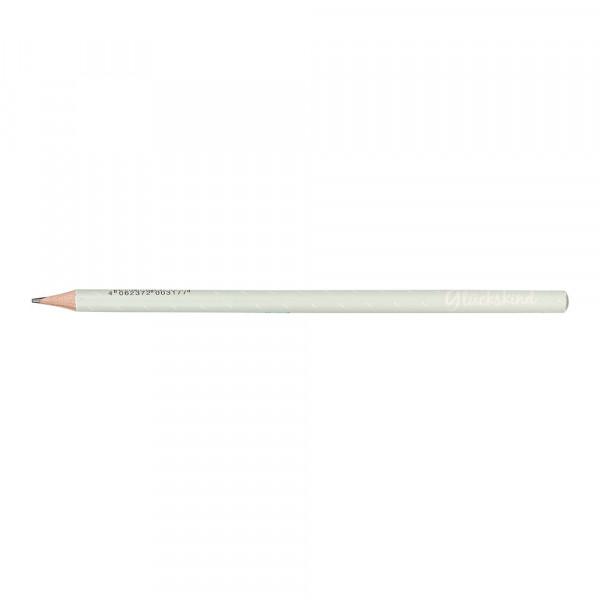 Bleistift - Glückskind