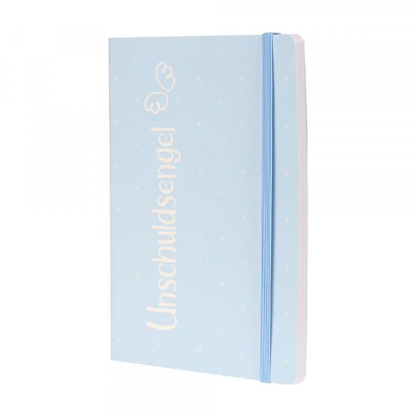 Notizbuch - Unschuldsengel