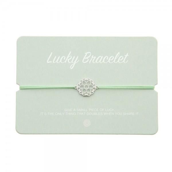 Lucky Bracelet - Flower